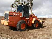front end Loader Armidale Armidale City Preview