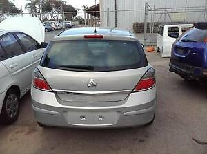 2007 AH Holden Astra Wrecking for parts (gold) Neerabup Wanneroo Area Preview