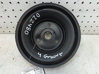 Chevy C1500 Harmonic Balancer Pulley Crank Crankshaft 14102092 OEM GMC