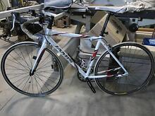 Jamis Ventura Comp road bike - 50cm frame VGC Kyneton Macedon Ranges Preview