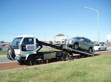 Car Trailer hire/ Don't hire a car trailer-Hire aTilt tray truck. Booragoon Melville Area Preview