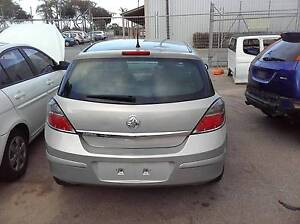 2007 AH Holden Astra Wrecking for parts Neerabup Wanneroo Area Preview