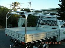Custom aluminium roof racks.Trailer & Ally boat welding repairs, Marmion Joondalup Area Preview