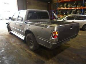 HOLDEN RODEO ENGINE PETROL, 3.2, DOHC, TF, 01/98-02/03 (C18535) Lansvale Liverpool Area Preview