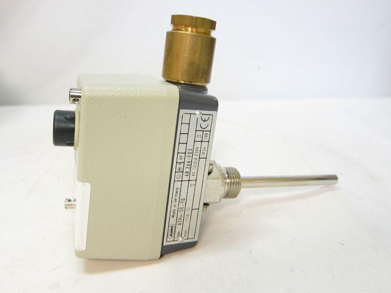 New Alfa Laval 1763227-01 176322701 High Temperature Sensor Jumo ATHs-SE-70
