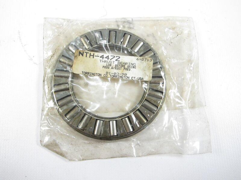 New Torrington NTH-4472 Cylindrical Roller Thrust Bearing NTH4472