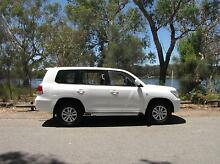 2009 Toyota LandCruiser Wagon Rivervale Belmont Area Preview