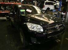 Wrecking 2011 Toyota RAV4  2.4 Automatic Station Wagon (C16413) Lansvale Liverpool Area Preview