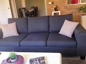 Lounge suite Raby Campbelltown Area Preview