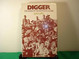 MILITARIA – 'DIGGER The Legend of the Australian Soldier' Forest Lake Brisbane South West Preview