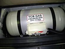 LPG GAS CONVERSION VAPOUR INJECTION SYSTEM  TOYOTA NISSAN FORD Victoria Point Redland Area Preview