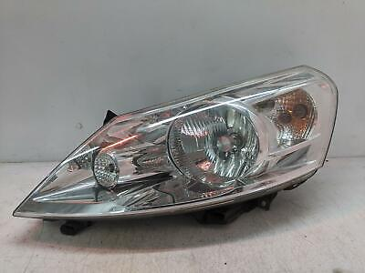 Citroen Dispatch 2004-2006 Chrome Front Headlight Headlamp Pair Left /& Right