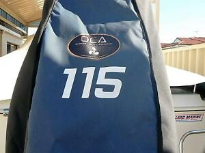 OUTBOARD MOTOR COVER Spearwood Cockburn Area Preview
