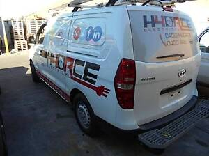 HYUNDAI ILOAD TRANS/GEARBOX MANUAL, 2.4, PETROL, 02/08- (C18318) Lansvale Liverpool Area Preview
