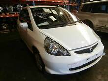 Wrecking 2006 Honda jazz 1.5 Automatic Hatchback (C15786) Lansvale Liverpool Area Preview