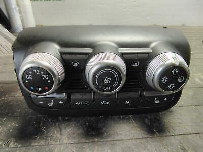 2011-2015 Audi R8 Spyder AC Climate Control Switch 420820043G OEM -20E0461