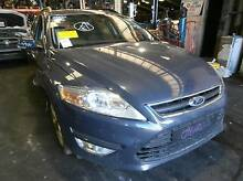 Wrecking 2011 Ford Mondeo 2.0 Automatic Station Wagon (C16426) Lansvale Liverpool Area Preview