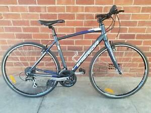 Merida Speeder S2 Commuter Hybrid Bike