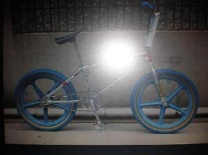 MONGOOSE BMX BIKE AND ODDBALL INDI 500 BIKE OLD SCHOOL WANTED Beeliar Cockburn Area Preview