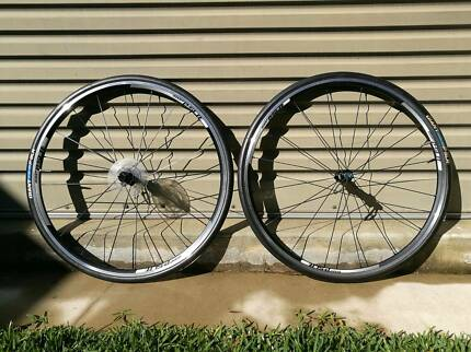 Giant PSLR-1 Wheelset – 8/9/10/11 Speed Shimano/SRAM - Near New
