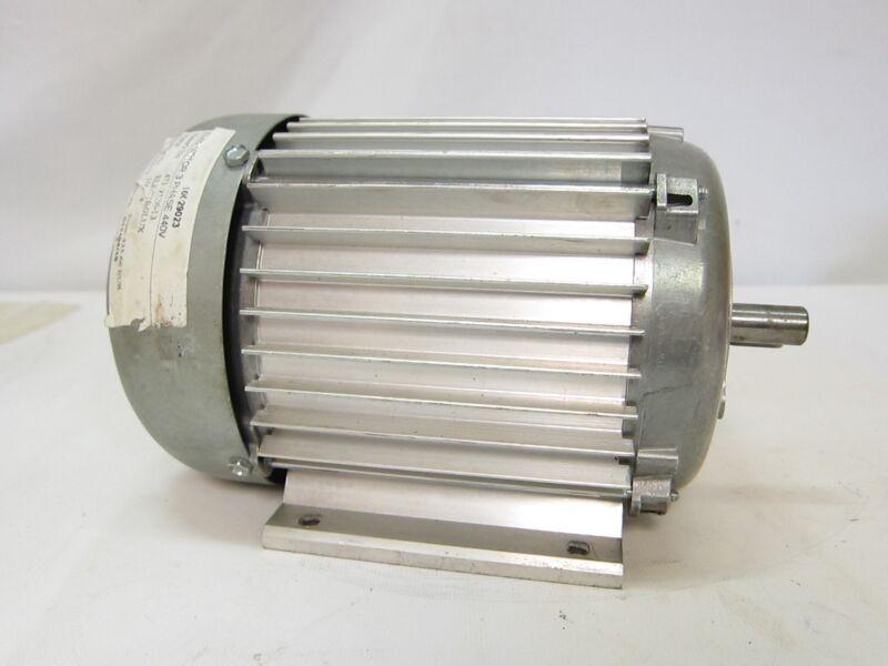 New Genuine OEM Electrolux Wascomat 471972613 Hanning 7C4-754 .37kw Motor
