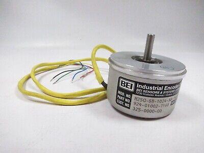 Bei Sensors H25g-sb-1024-ab-7406r-led-sc36-s Rotary Optical Encoder