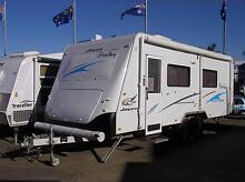 22ft Jayco Sterling Caravan (2006) Ormiston Redland Area Preview