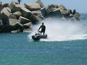 2008 Seadoo RXT 215 Supercharged Jet Ski + Trailer + Accessories Jindalee Wanneroo Area Preview