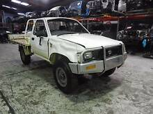 Now Wrecking 1994 TOYOTA HILUX LN106 stock #6171 Parts from $75 Kotara Newcastle Area Preview