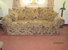 Three seater couch large soft and comfortable Morphett Vale Morphett Vale Area Preview