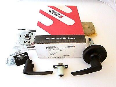 Corbin Russwin Cl3840 Azd 613 Oil Rubbed Bronzepatio Or Privacy Lock Rh Right H