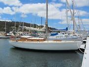 Beautiful 33'  timber yacht Margate Kingborough Area Preview