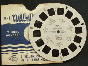 View-Master-1302-TIPPERARY-IRELAND-1950