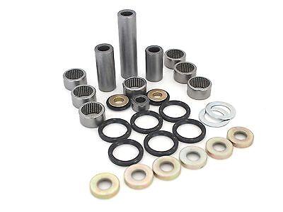 Linkage Bearings And Seals Kit Honda Cr250r 2002 2003 2004 2005 2006 2007