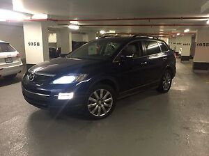 Mazda CX-9 GT 2008 loaded with DVD and camera