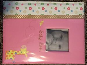 Baby book London Ontario image 1