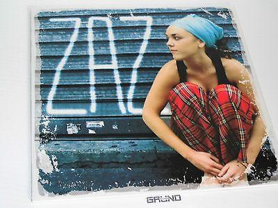 LP: ZAZ – ZAZ (Same) orig. NEU & OVP (A8/4/79)