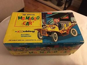 Mr Magoo car Stratford Kitchener Area image 2