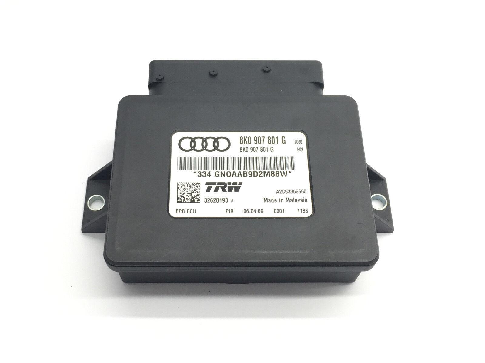3c0919275s PDC capteur aide au stationnement gauche droit noir Audi a4 8k a6 4 G q5 q7