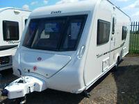 Elddis Avante 574 For Sale At The Bedfordshire Car & Caravan Centre