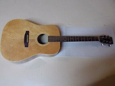 Rare '94 Art & Lutherie acoustic guitar Godin / Seagull - Canada - Wild Cherry