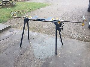 Few items for sale.Master craft arm saw ext table,  London Ontario image 1