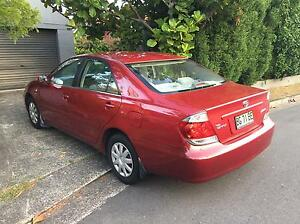 Toyota Camry 2005 6month rego Earlwood Canterbury Area Preview