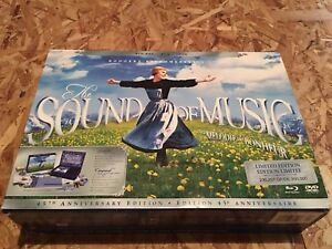 The sound of music collection
