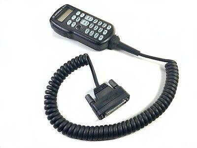 Motorola Hmn4044e Astro Handheld Control Head Microphone