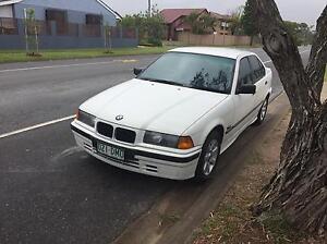1991 BMW 318i Auto (RWC&Rego) Carindale Brisbane South East Preview