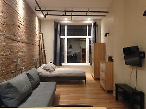 Lovely Apartment Down Town Québec City 86$/nuit
