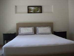 Short Term Accommodation Canberra for Single Person Only