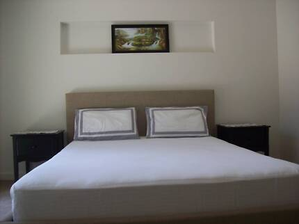 Short Term Accommodation Canberra for Single Person Only Bonner Gungahlin Area Preview