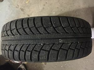 4 Gislaved 205/55 r16 GREAT CONDITION!!